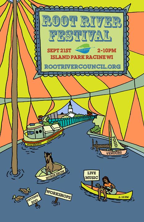 Root River Festival