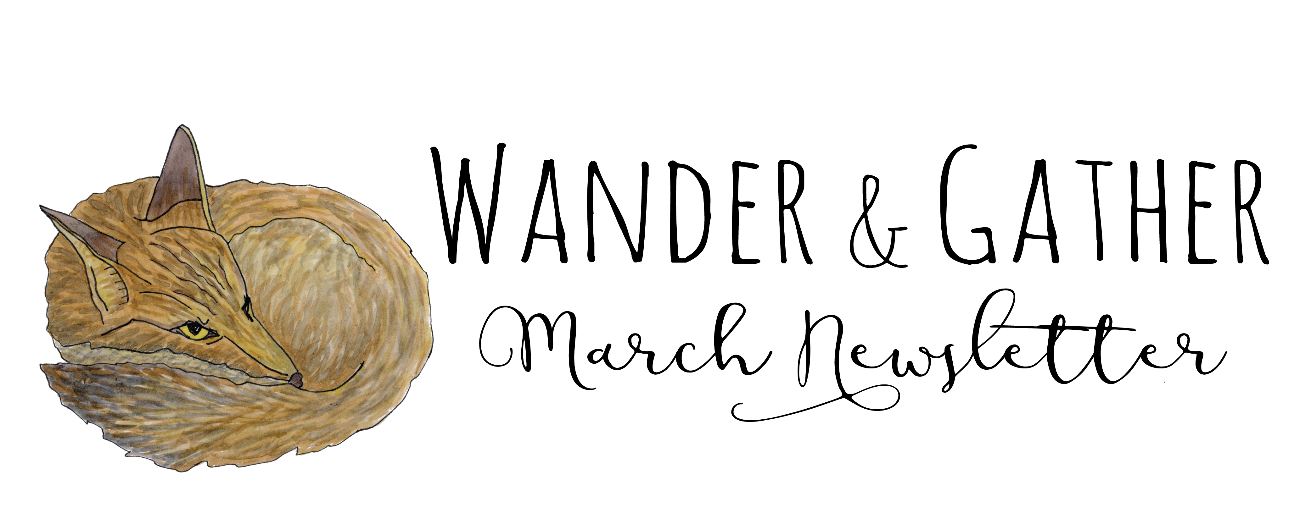 March newsletter header-01