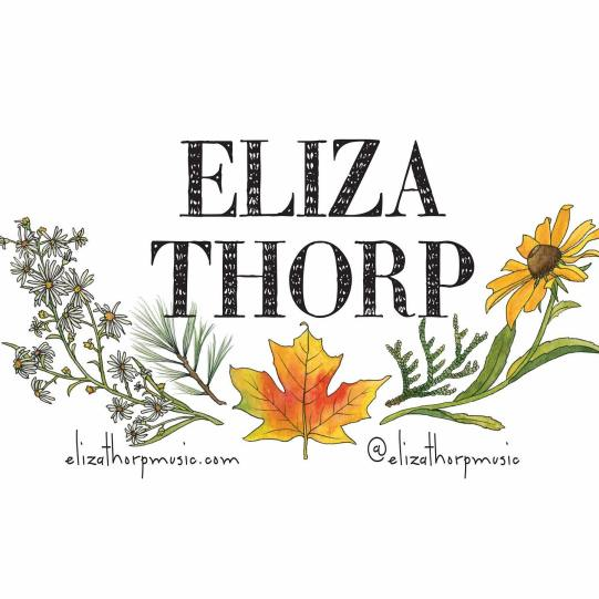 eliza thorp sign